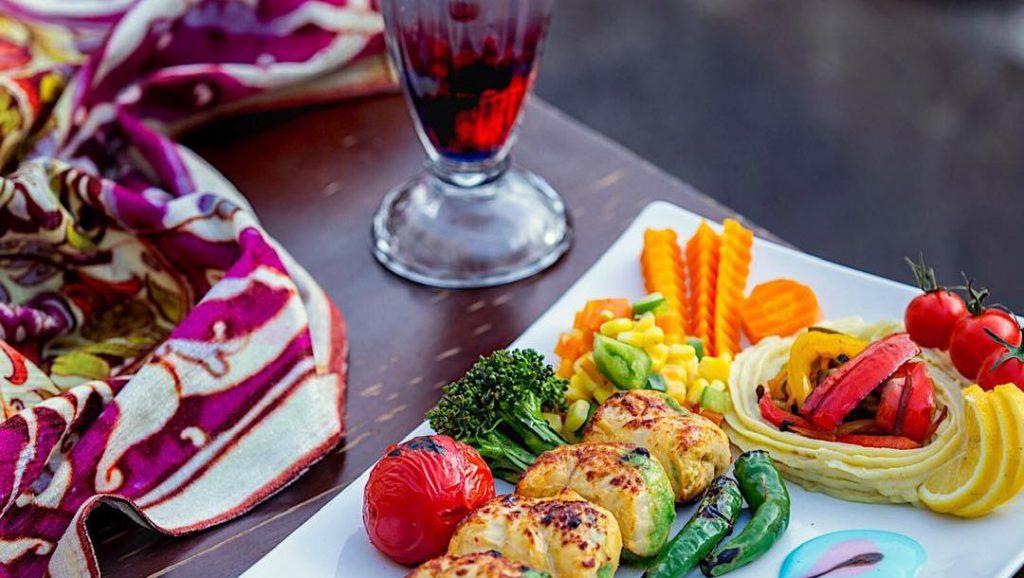 restaurant-in-Isfahan