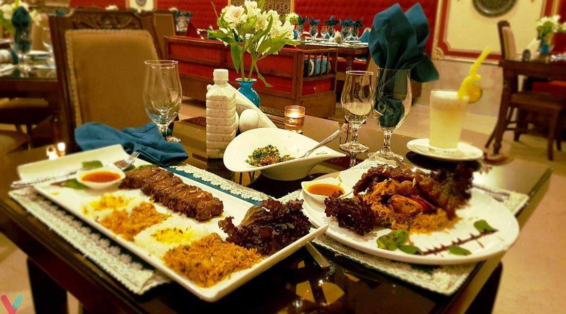 Which Restaurants Serve Food During Ramadan?