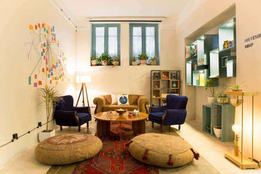 best-cheap-hostels-tehran