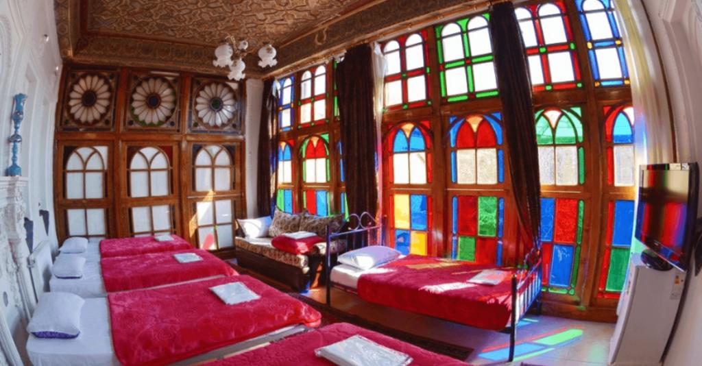 shiraz-traditional-hotel