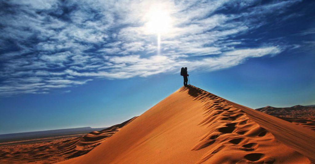 desert-of-iran