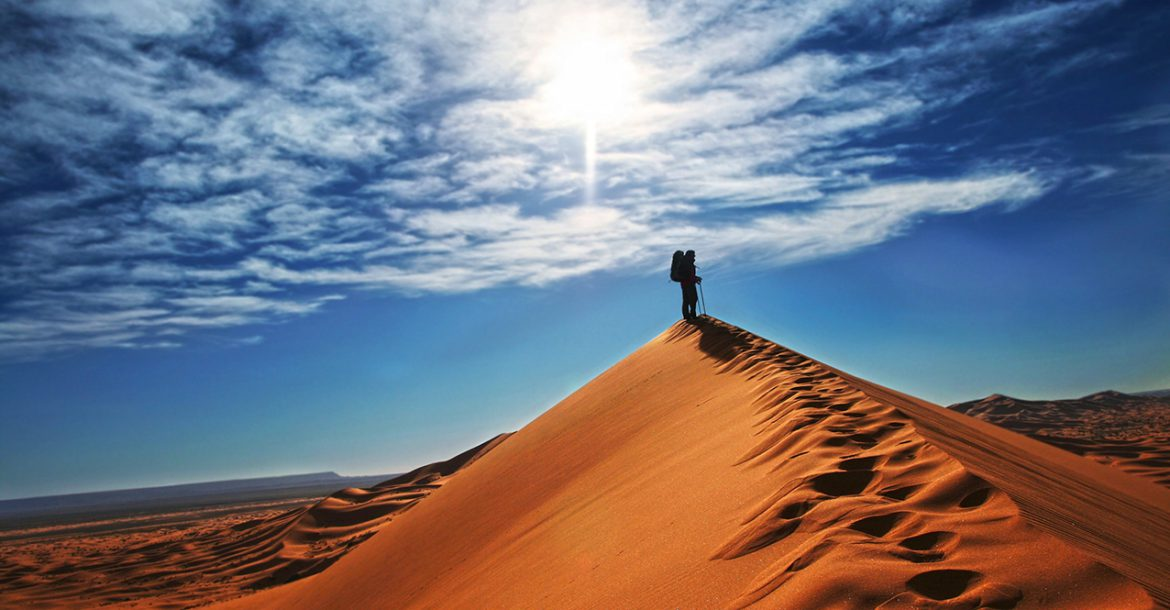 Don't Miss the golden sands of Iran deserts (Complete Guide for deserts of Iran)