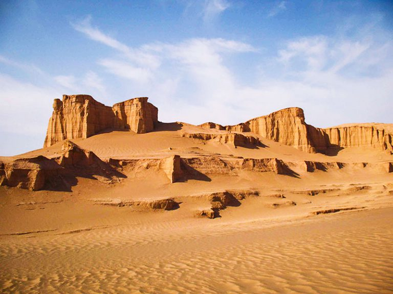5 Natural Wonders of Iran Every One Must See .