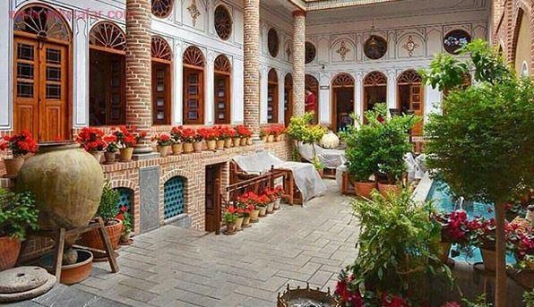 isfahan restaurants