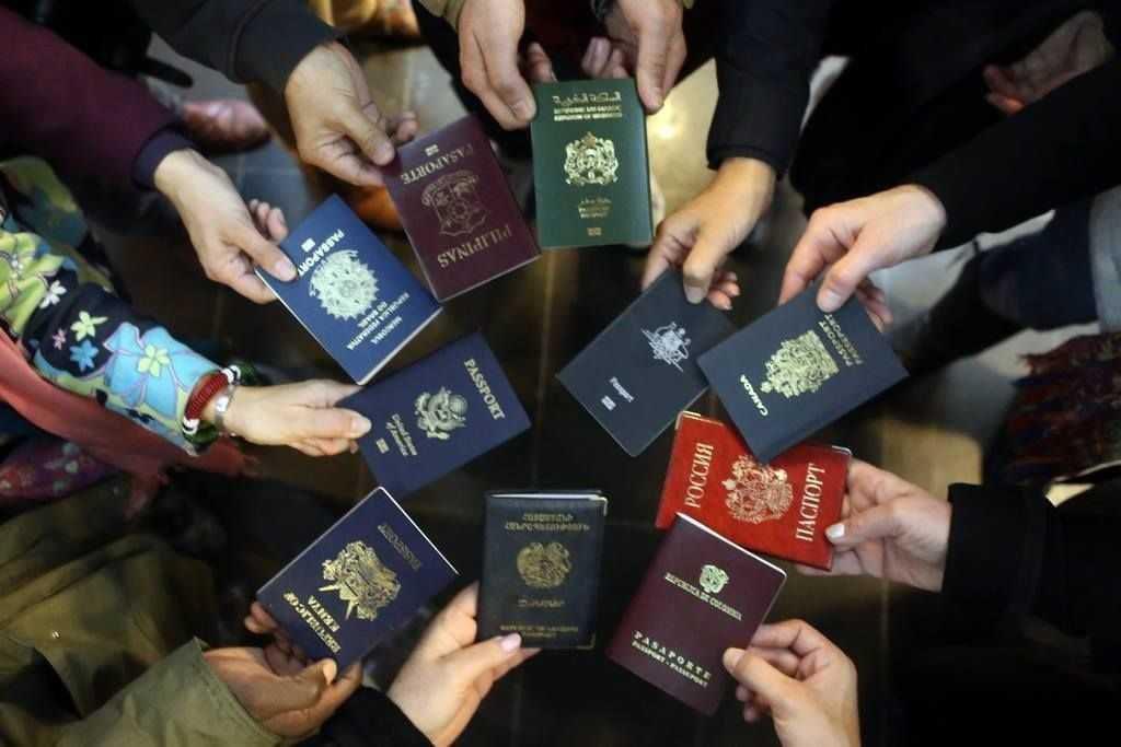 Iran-visa-requirements