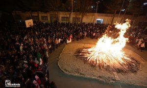 sadeh-festival-iran