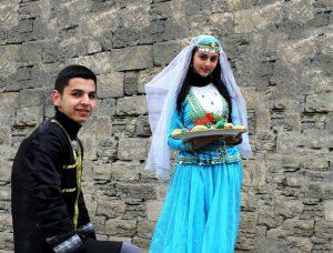 Azarbaijanis