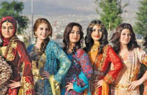 Kurdish-language