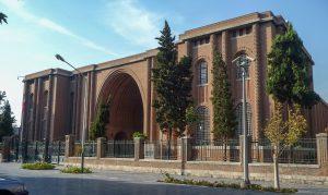 National-Museum-Iran