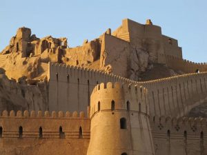 bam-citadel-iran