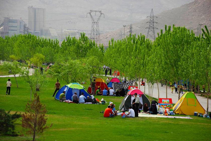 Sizdah Bedar 2020 | Nature Day in Iranian Culture