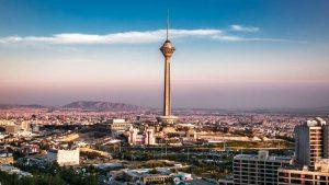 Azadi-tower-tehran