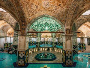 Sultan-amir-bathhouse-kashan